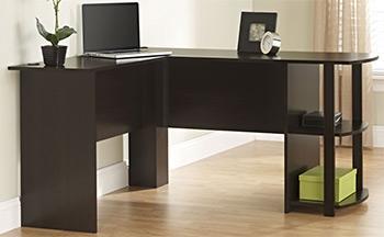 altra dakota lshaped desk - Lshaped Desk