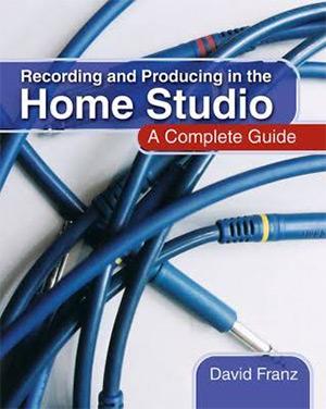 recording producing home studio
