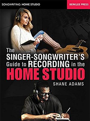 singer songwriters guide studio