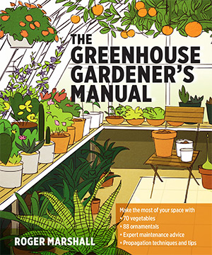 greenhouse gardeners manual