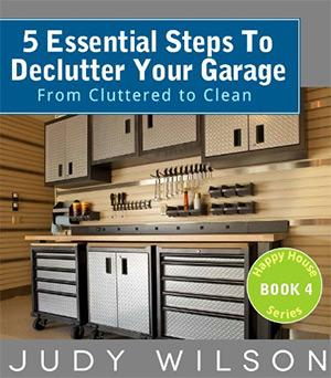 five essential tips garage