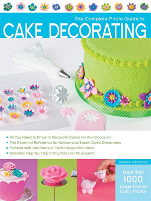 The Complete Step By Step Guide To Cake Decorating