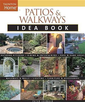 patios and walkways idea book