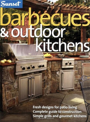 barbecues outdoor kitchens