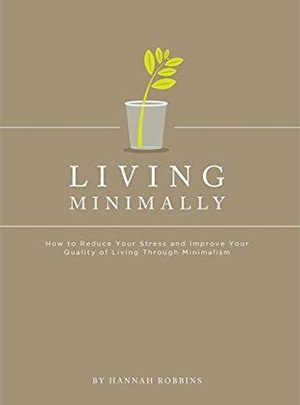 living minimally book