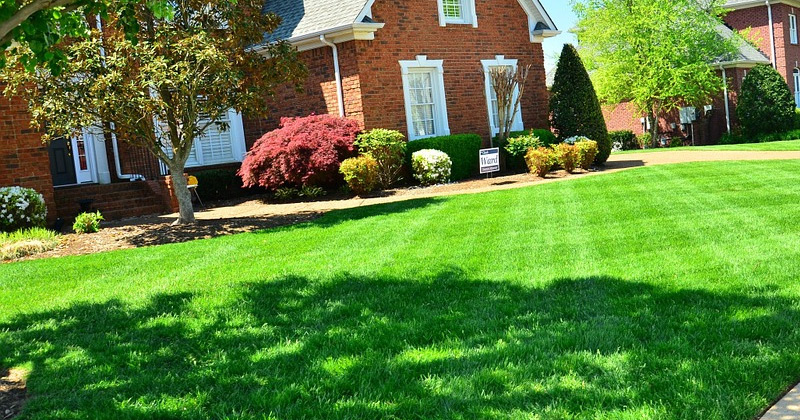 rewrite a lawn care ankeny iowa