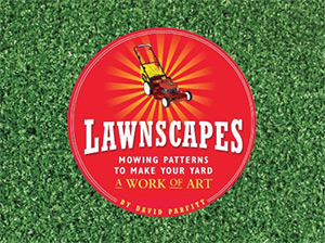 lawnscapes book