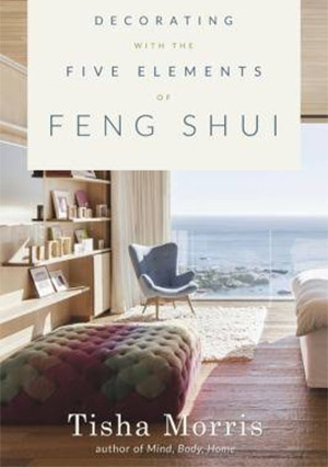 decorating with five elements feng shui
