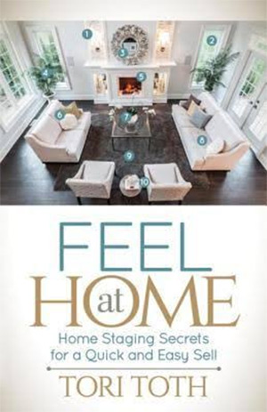 feel at home book