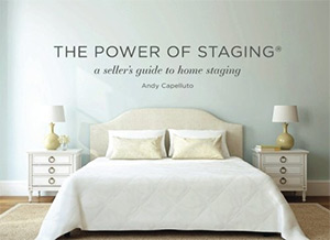 power of staging
