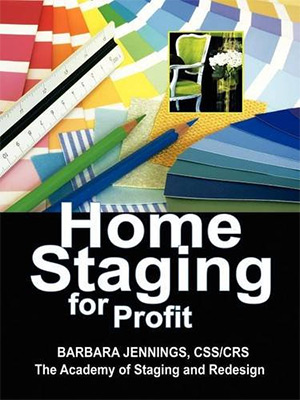 staging for profit