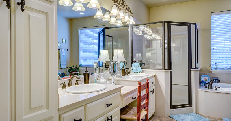best bathroom remodeling & design books - full home living