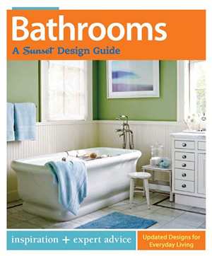 Bathroom Remodeling Books bathroom remodeling design guide