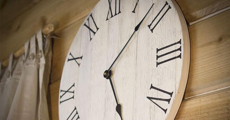 35 Best Kitchen Wall Clocks For Sale Online Full Home Living
