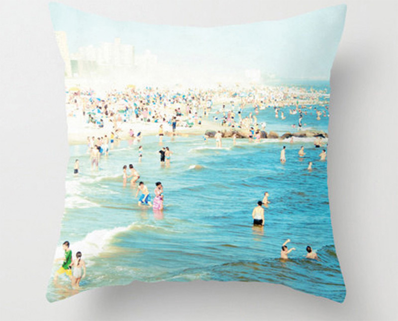 Small Beach Throw Pillows : Cute Decorative Throw Pillows For Your Home - Full Home Living