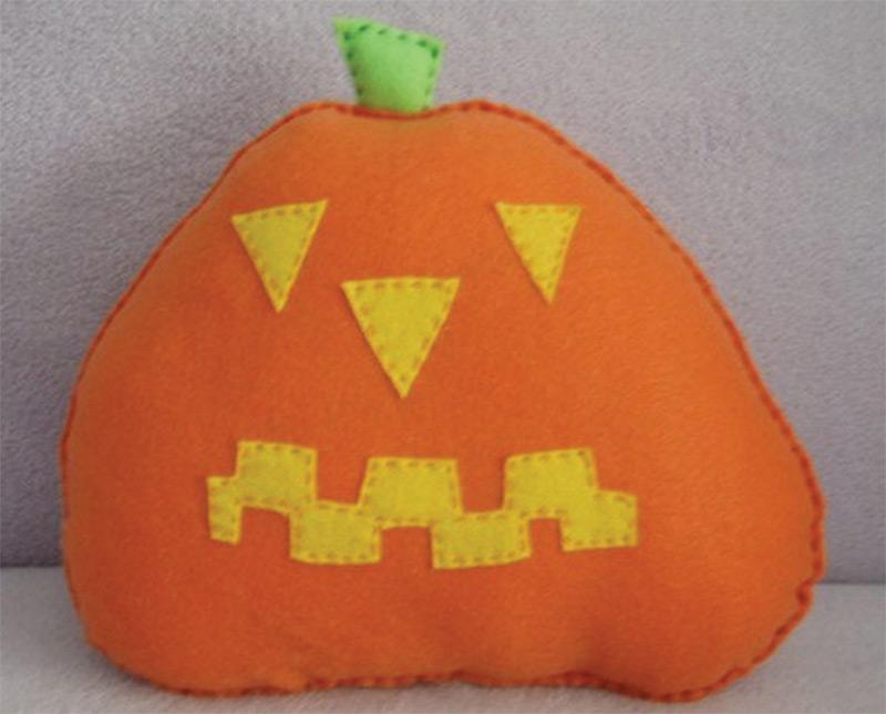 halloween throw pillows ghost pumpkin bat