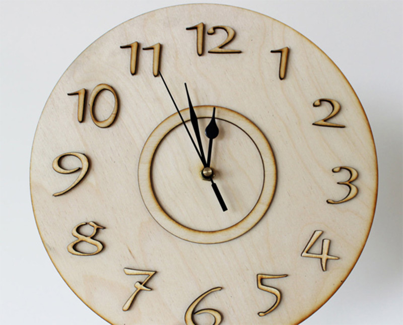 Unique Artisan Wall Clocks For Your Home