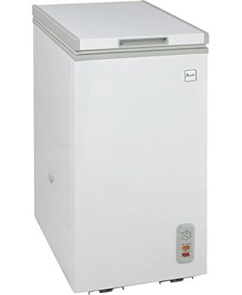 avanti cf6216e freezer