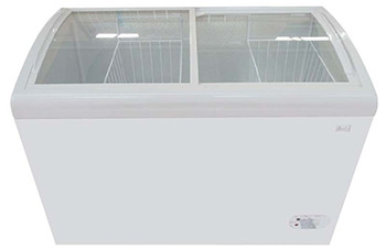 avanti cfc86f0wg chest freezer