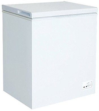 rca 5.1 cubic ft freezer