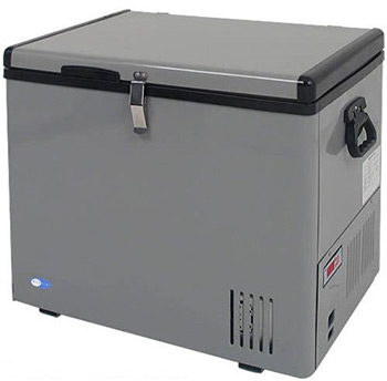 whynter fm45g chest freezer