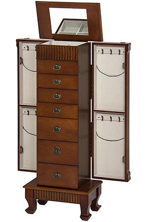 best choice armoire chest