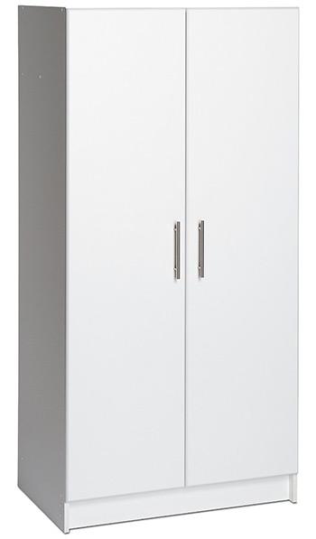 prepac elite storage cabinet