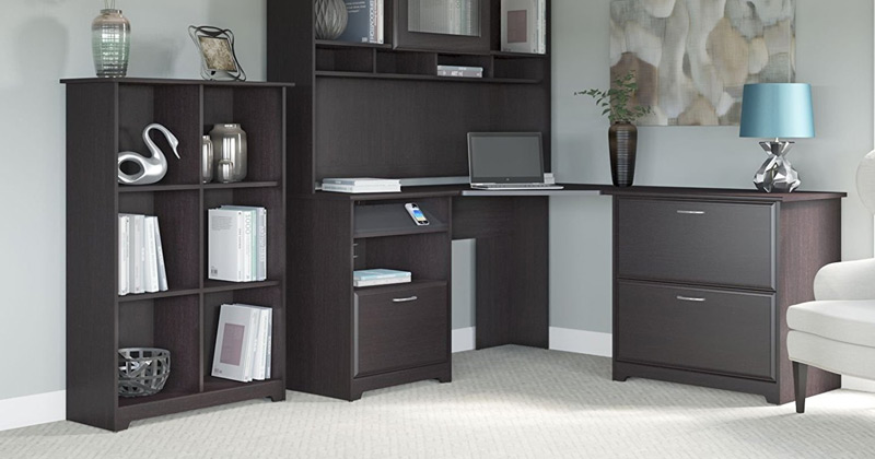 corner lshaped desk