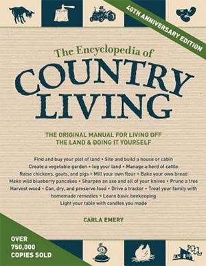 encyclopedia country living