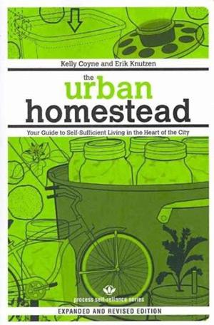 the urban homestead book