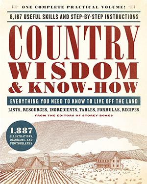 country wisdom knowhow