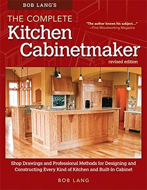 complete kitchen cabinetmaker