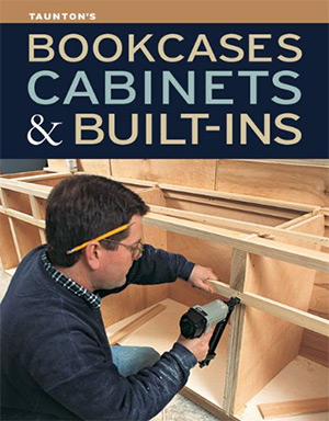 bookcases cabinets built-ins