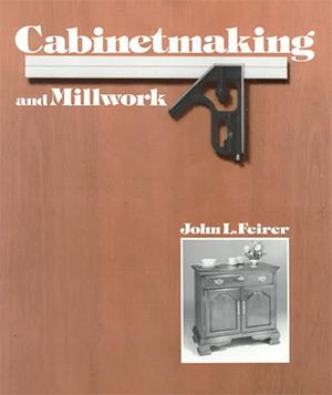 cabinetmaking millwork
