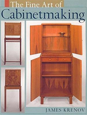 fine art cabinetmaking