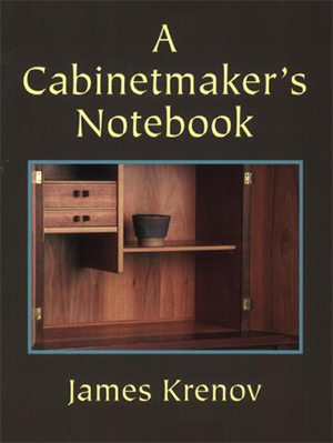 cabinetmakers notebook