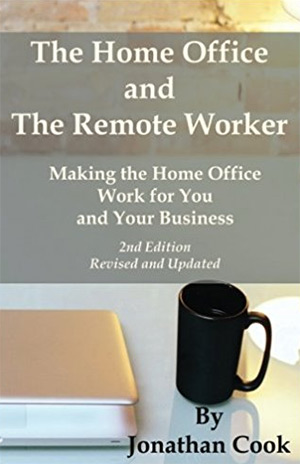 home office remote worker
