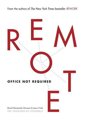 remote office not required
