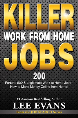 killer work from home jobs