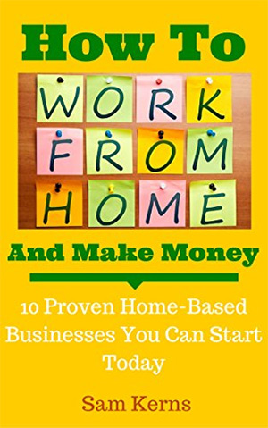 howto work from home