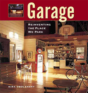 garage reinventing place we park