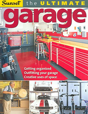 ultimate garage book