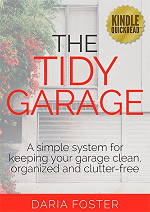 tidy garage book