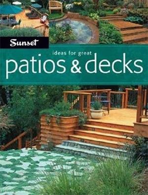 ideas for great patios decks