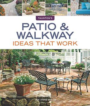 patio walkway ideas