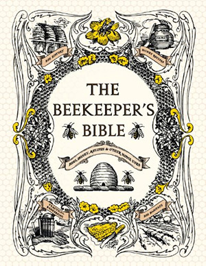 beekeepers bible book