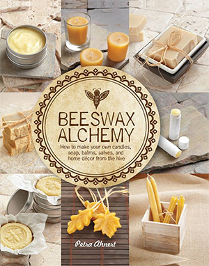 beeswax alchemy book