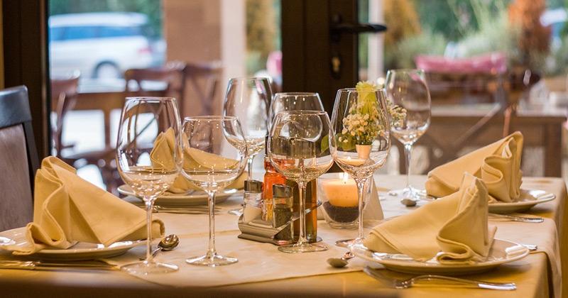 dining etiquette books