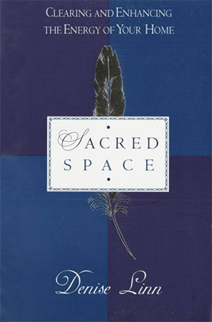sacred space book