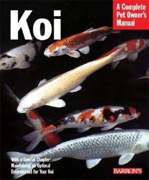 koi owners manual